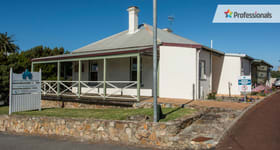 Offices commercial property leased at 15 Aberdeen Street Albany WA 6330