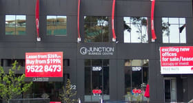 Offices commercial property sold at 114/22 St Kilda Road St Kilda VIC 3182