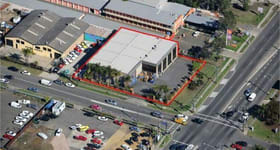 Offices commercial property sold at 146  Hume Highway Lansvale NSW 2166
