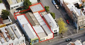 Development / Land commercial property sold at 143-145 Johnston Street Collingwood VIC 3066