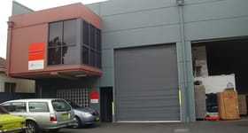 Factory, Warehouse & Industrial commercial property sold at Marrickville NSW 2204