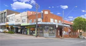 Shop & Retail commercial property sold at 134 Willoughby Road Crows Nest NSW 2065