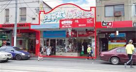 Shop & Retail commercial property sold at 185 - 185A  Carlisle Street Balaclava VIC 3183