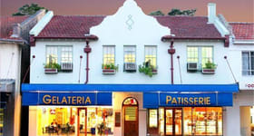 Retail commercial property sold at 362-364 Pacific Highway Lindfield NSW 2070