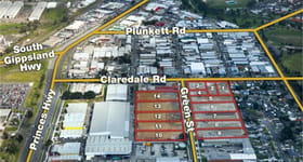 Development / Land commercial property sold at Lot 10, 44 Green Street Dandenong VIC 3175