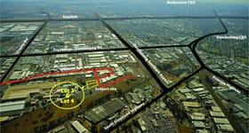 Development / Land commercial property sold at Lot 3 Williams Road (Extension) Dandenong VIC 3175