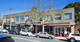 Offices commercial property sold at 4/136-146 Willoughby Road Crows Nest NSW 2065