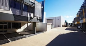 Factory, Warehouse & Industrial commercial property sold at 547 INDUST/547 Woolcock Street Mount Louisa QLD 4814