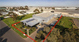 Factory, Warehouse & Industrial commercial property sold at 18-20  Export Drive Brooklyn VIC 3012