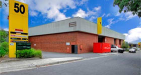 Factory, Warehouse & Industrial commercial property sold at 50 Rooks Road Nunawading VIC 3131
