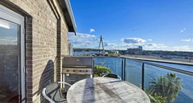 Offices commercial property sold at Suite 4.10/56 Bowman St Pyrmont NSW 2009