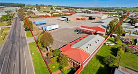 Factory, Warehouse & Industrial commercial property sold at 90-98 Wallace Street Colac VIC 3250