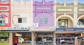 Shop & Retail commercial property sold at 318 Pacific Highway Crows Nest NSW 2065