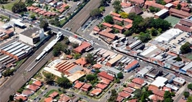 Development / Land commercial property sold at 215-231  Kingsgrove Road Kingsgrove NSW 2208