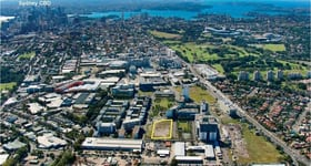 Development / Land commercial property sold at Lot 305 Victoria Park Zetland NSW 2017