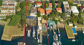 Development / Land commercial property sold at 30-32 St Georges Crescent Drummoyne NSW 2047