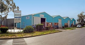 Factory, Warehouse & Industrial commercial property sold at Unit 4/18 Staite Street Wingfield SA 5013