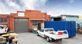 Factory, Warehouse & Industrial commercial property sold at 10  Richards Street Mitcham VIC 3132