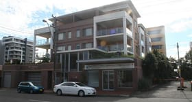 Offices commercial property sold at 23/22 Victoria Street Wollongong NSW 2500