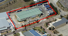 Factory, Warehouse & Industrial commercial property sold at 12 Burnett Road Warnervale NSW 2259
