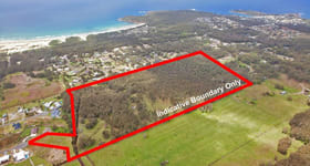 Development / Land commercial property sold at 45 Reflections Drive Nelson Bay NSW 2315