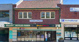 Retail commercial property sold at 1307-1309 Pacific Highway Turramurra NSW 2074