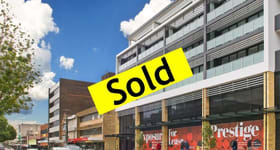 Shop & Retail commercial property sold at Shop 2/63A Archer Street Chatswood NSW 2067