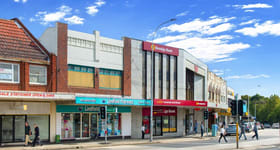 Medical / Consulting commercial property sold at 316 Pacific Highway Lindfield NSW 2070