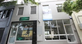 Development / Land commercial property sold at 107 Shepherd Street Chippendale NSW 2008