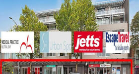 Medical / Consulting commercial property sold at 199-207 Military Rd/4 Rangers Road Neutral Bay NSW 2089