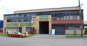 Factory, Warehouse & Industrial commercial property sold at 429 West Botany Street Rockdale NSW 2216