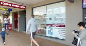 Medical / Consulting commercial property sold at 2/114 Majors Bay Road Concord NSW 2137