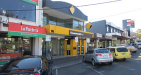Offices commercial property sold at 317-319 Main  Street Lilydale VIC 3140