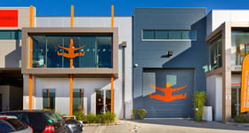 Factory, Warehouse & Industrial commercial property sold at Unit  4/11-15 Rocklea Drive Port Melbourne VIC 3207