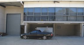 Factory, Warehouse & Industrial commercial property sold at Unit 7/13-15 Wollongong Road Arncliffe NSW 2205