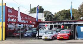Shop & Retail commercial property sold at 746 Parramatta Road Lewisham NSW 2049