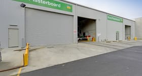 Factory, Warehouse & Industrial commercial property sold at 8/11 Foster  Street Sale VIC 3850