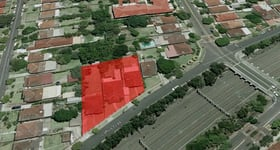Development / Land commercial property sold at 51, 52, 53 Loftus Crescent Homebush NSW 2140