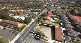 Development / Land commercial property sold at 27 Livingstone Street Ivanhoe VIC 3079