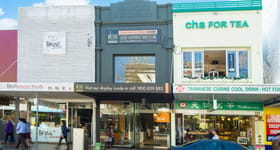 Shop & Retail commercial property sold at 391 Victoria Avenue Chatswood NSW 2067