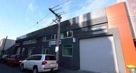 Factory, Warehouse & Industrial commercial property sold at 36 Duke Street Abbotsford VIC 3067