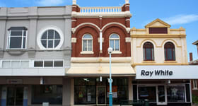 Offices commercial property sold at 17 Cattley Street Burnie TAS 7320