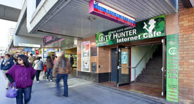 Showrooms / Bulky Goods commercial property sold at 39/427-441 Victoria Avenue Chatswood NSW 2067