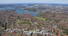 Development / Land commercial property sold at 36-38 East Street Five Dock NSW 2046