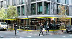 Shop & Retail commercial property sold at 55 Miller  Street Pyrmont NSW 2009