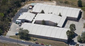 Factory, Warehouse & Industrial commercial property sold at 6 Chivers  Road Somersby NSW 2250