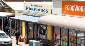 Shop & Retail commercial property sold at 52 Maurice Street Mallacoota VIC 3892