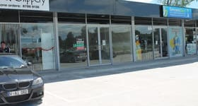 Shop & Retail commercial property sold at Shop  2/240-246 Clyde Road Berwick VIC 3806