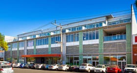 Offices commercial property sold at 91 Murphy Street Richmond VIC 3121