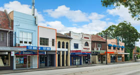 Medical / Consulting commercial property sold at 102 Pacific  Highway Roseville NSW 2069